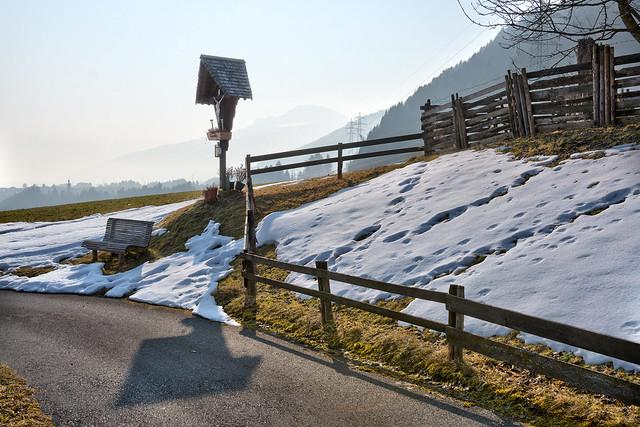 Spring is near - Inzing, Tyrol