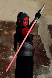 Darth Malandi - Giuditta