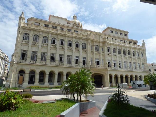 museo revolucion