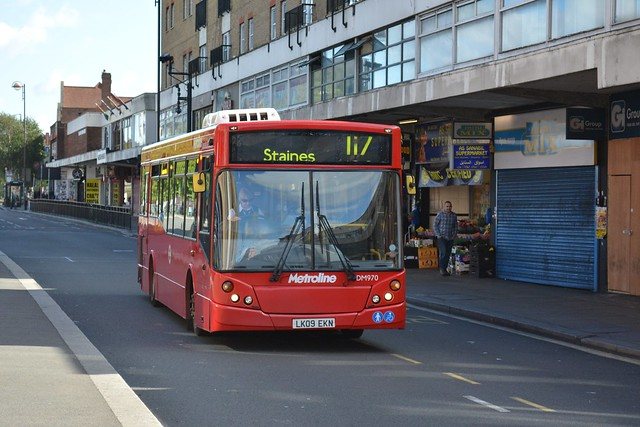 DM970 - 117 Staines