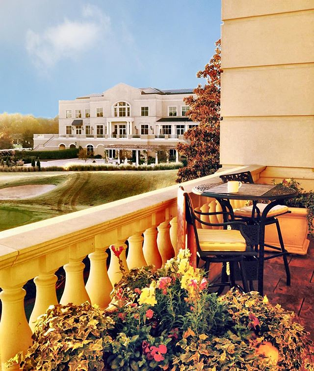 Ballantyne hotel - things to do in charlotte, nc