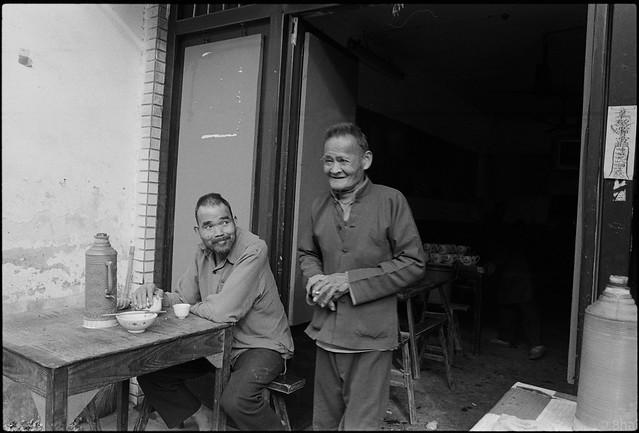 2009.10[13] Zhejiang Da Ma town 浙江大麻镇-23