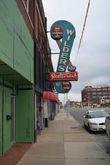 Wilders restaurant, Joplin, MO