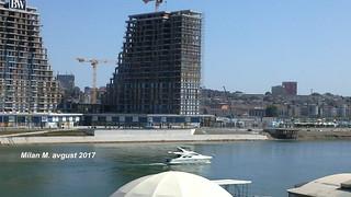 Beograd na vodi, Belgrade waterfront