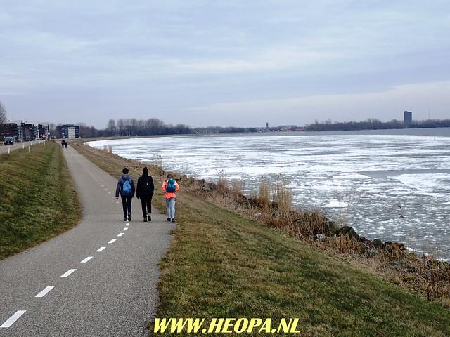 2018-03-10  Almere-Haven-Poort 25 km  (89)