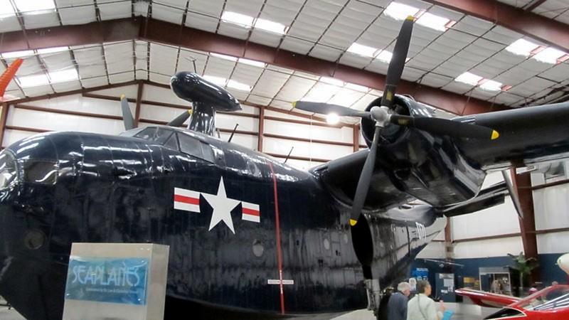 Martin Mariner PBM-5A 27