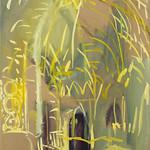 oil on canvas 50 x 40cm