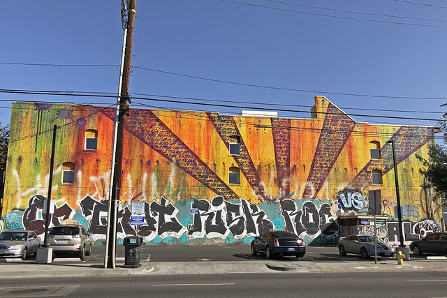 Los Angeles::Led Zeppelin Song Lyrics @ 1201 E 6th Street