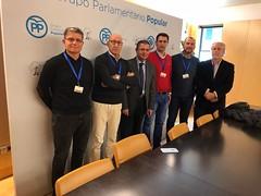 Concentración PSPL (22/3/2018)