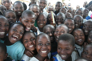 Kasoroza Primary kids