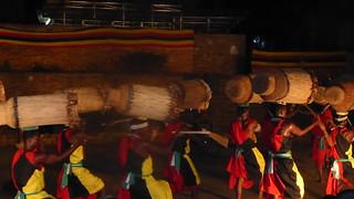 traditional dance-Kampala2