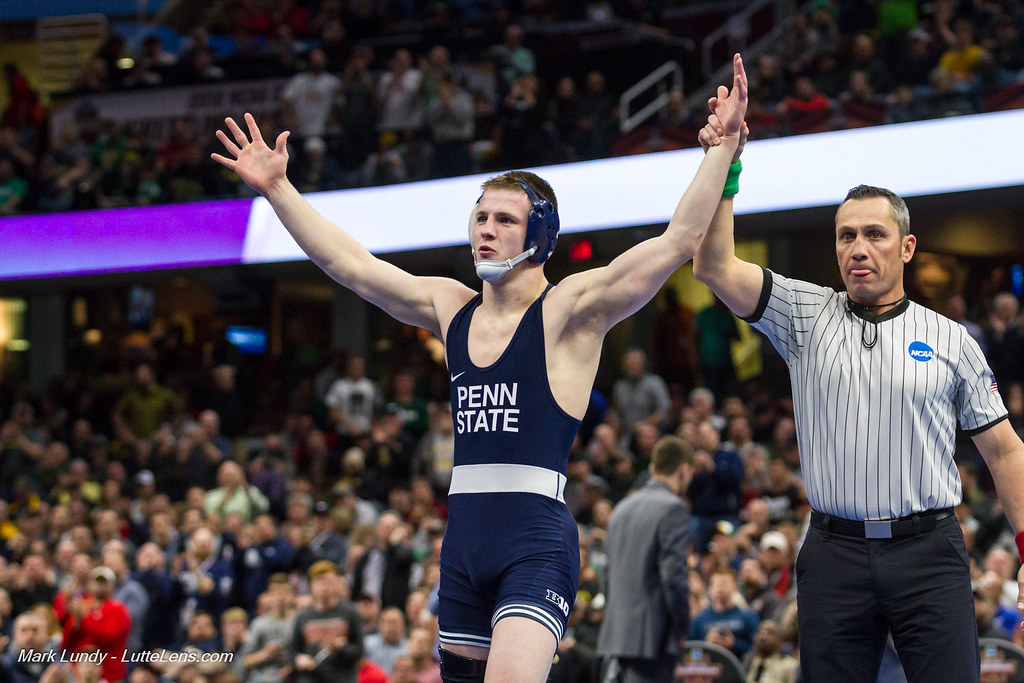 NCAA Wrestling Championship 2020 Odds