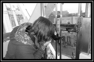 Chesterfield. Big Wheel 7. Candid Camera