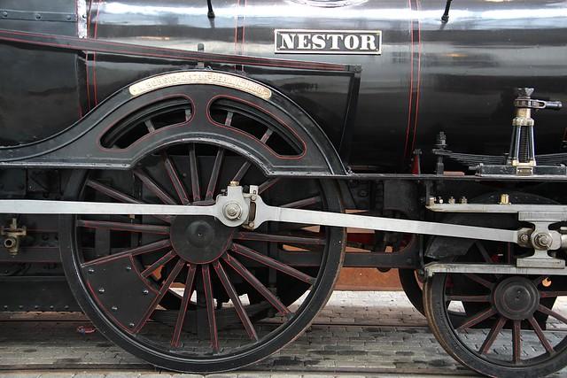 HSM 89 Nestor (1880) # 2