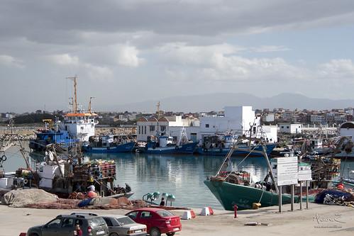 Puerto de Cabo de Agua