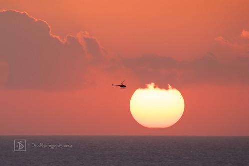 destin fl sunset helicopter destinfl floridasunset helicoptersunset
