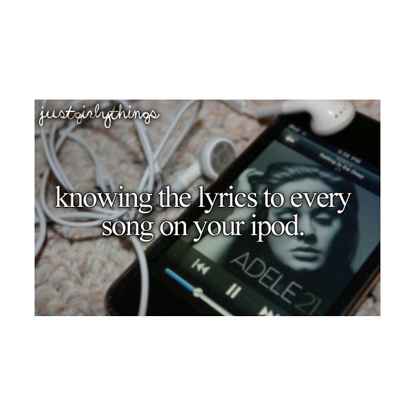 Quotes About Life :just girly things ❤ liked on Polyvore ...