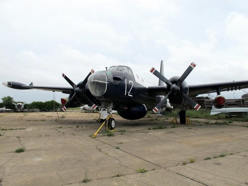 Lockheed P2V-5F Neptune 1