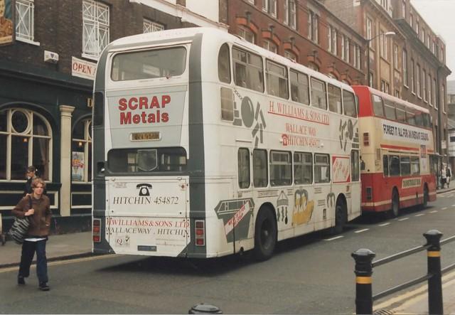 956, VVV 956W, Bristol VR (t.1995)