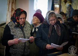 Божественная литургия 245