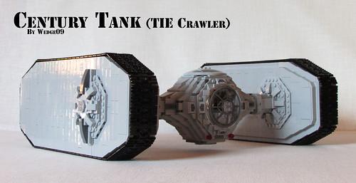 TIE Crawler - Main 1