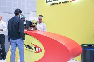DHL eCommerce MoneyAfrica   by eCommerce Africa