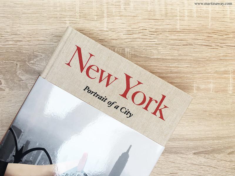 New York - Portrait of a city