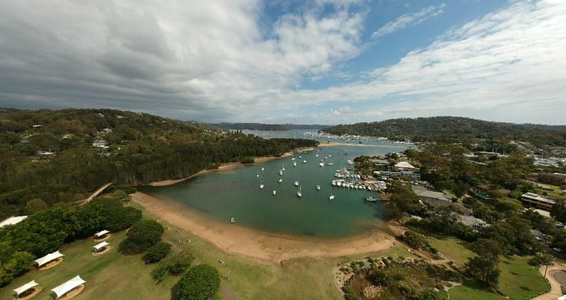 Warriewood NSW Australia