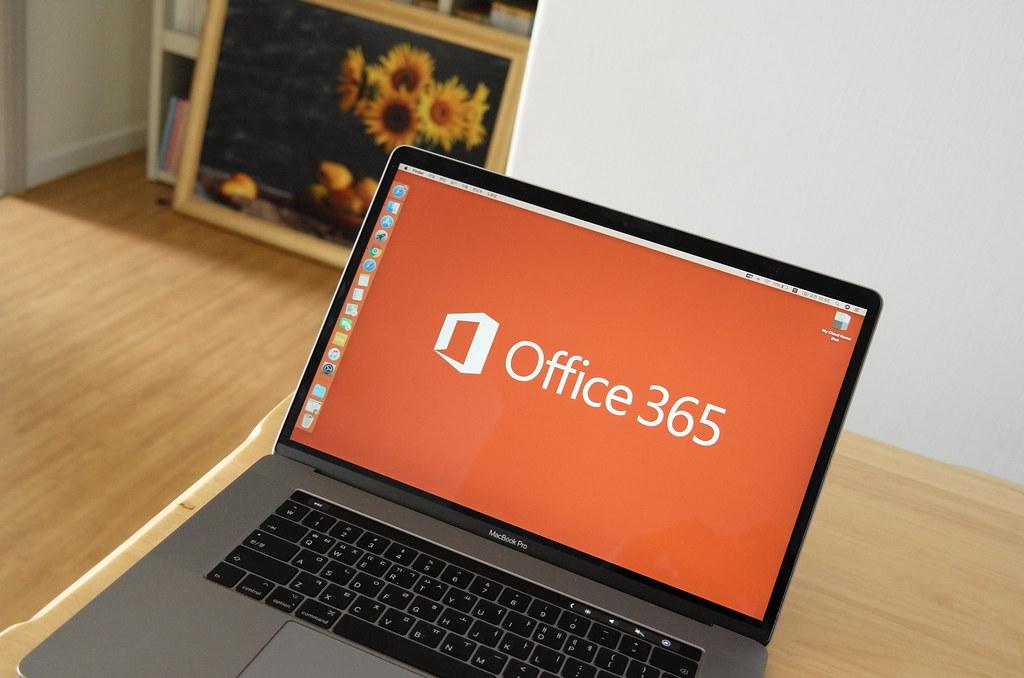 MS OFFICE 365 | MS OFFICE 365 | Aaron Yoo | Flickr