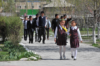 39304-012: Second Education Project in Kyrgyz Republic | by Asian Development Bank