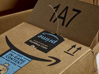 Amazon Prime | by stockcatalog