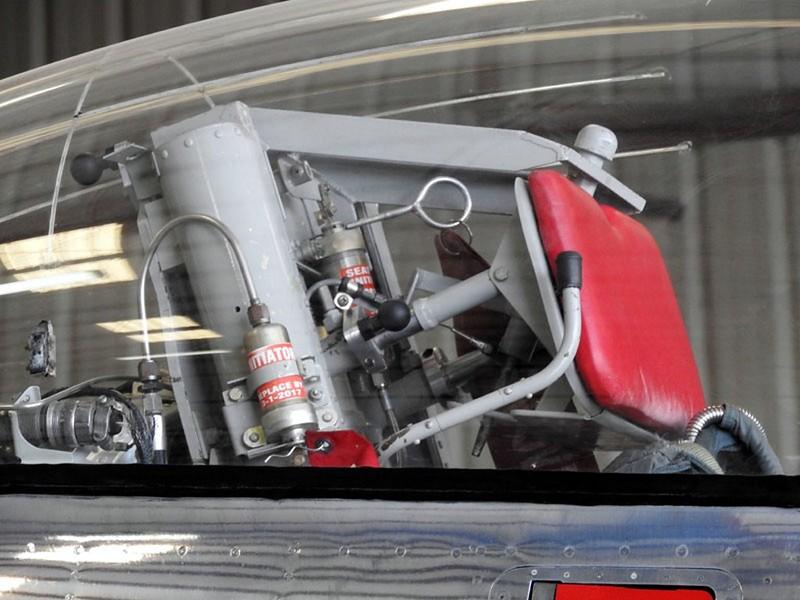 Canadair F-86 todos los mk.6 Sabre 2