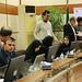 Digital Soil Mapping training in Iran