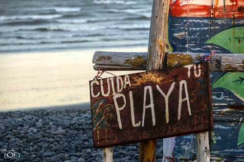 Cuida tu Playa | by omarferreras@hotmail.com