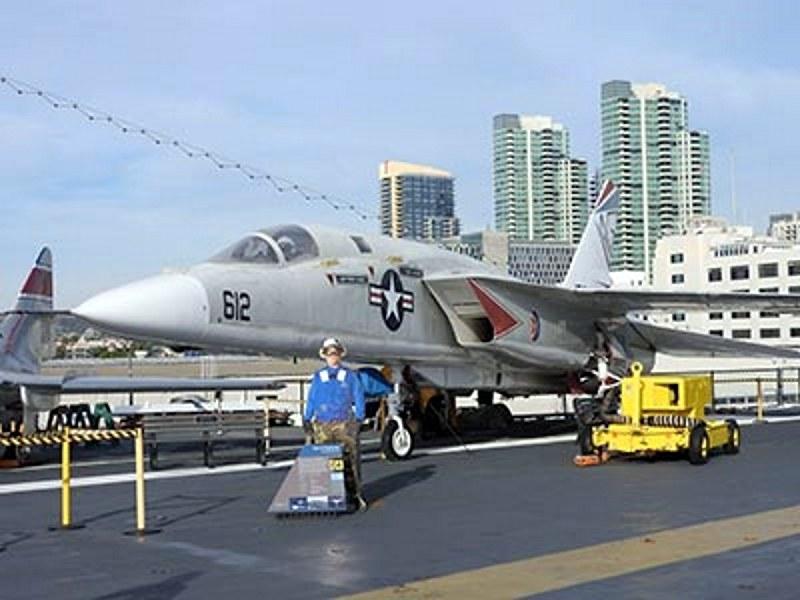North American RA-5C Vigilante 1