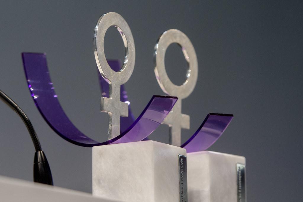 Der Anne-Klein-Frauenpreis