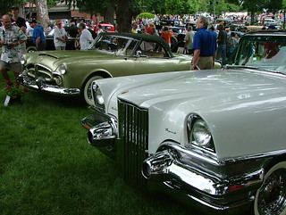 Packard Concepts