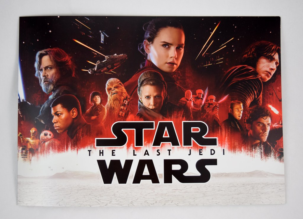 what is star wars multi screen edition