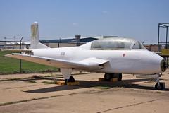 N134B, Beech 73, Jet Mentor, (F-1), Kansas Aviation Museum, 21/04/2013_130421_IAB_8733