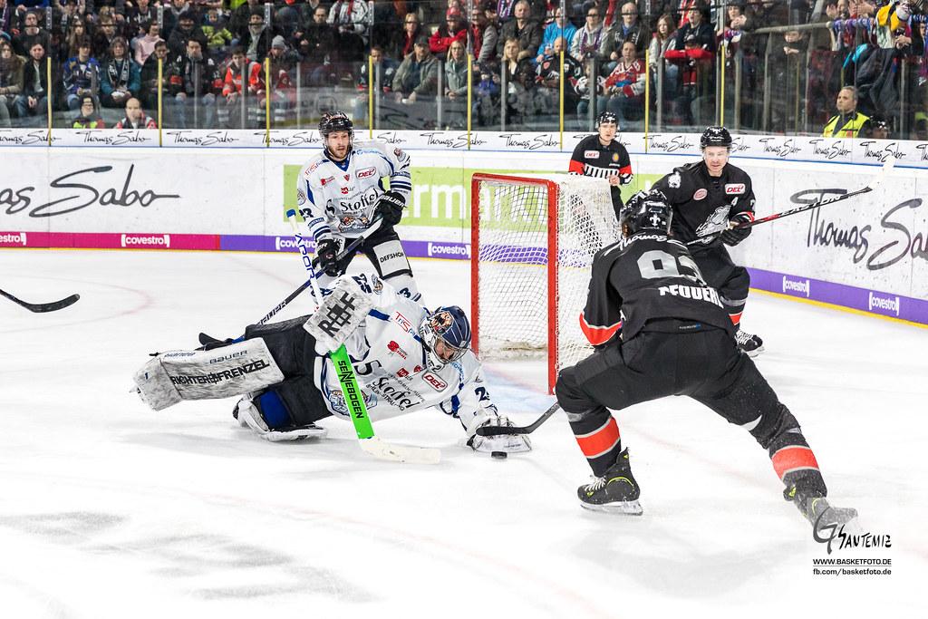 Nürnberg Ice Tigers Forum