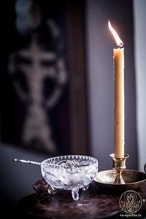 Литургия Преждеосвященных Даров 415