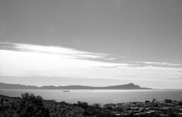 Punta Banda (Nikon F2 Marzo 18002)