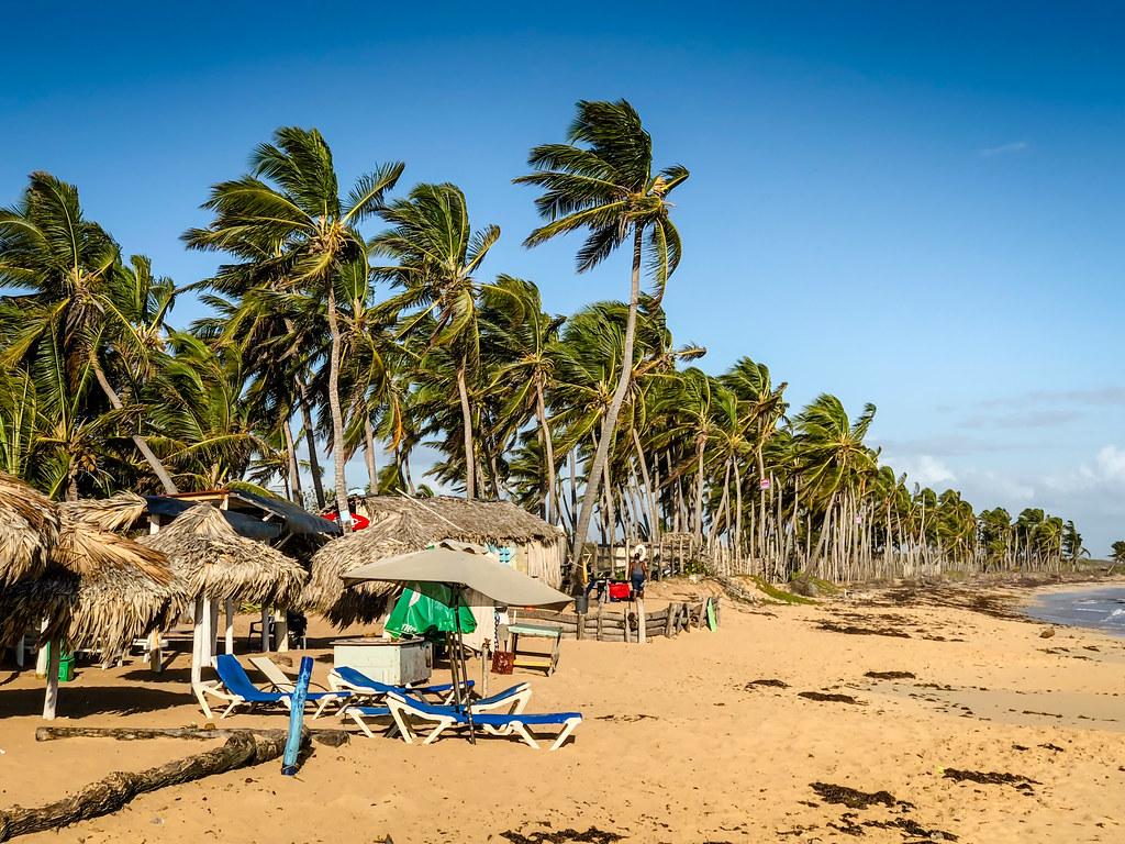 Playa Macao Beach - Punta Cana Dominican Republic | Playa Ma… | Flickr