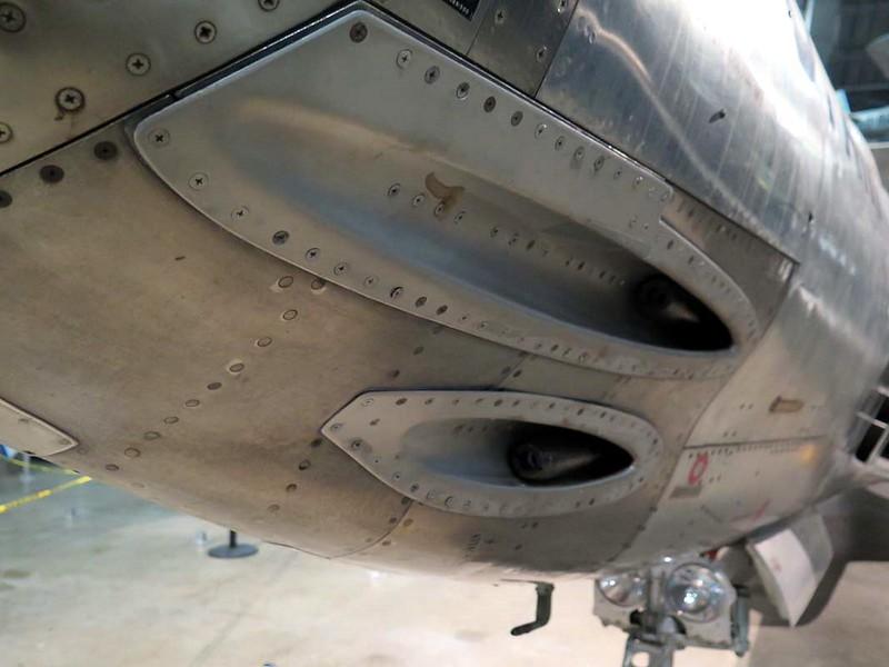 Lockheed F-94 Starfire 5