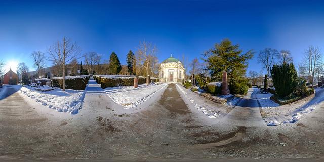 Friedhof Ebingen