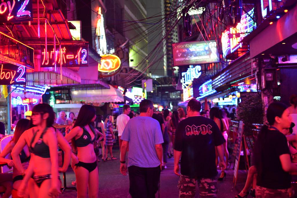 Best Ladyboy Friendly Hotels In Pattaya  - Pattaya Nightlife