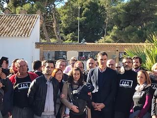 Visita Pedro Sánchez a Paterna | by PSPV-PSOE Paterna