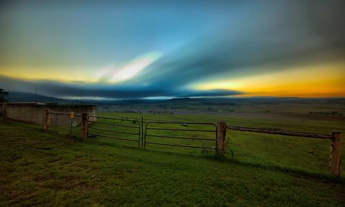 hodgsonvale toowoomba sunrise canon eos eos5dmkiv rural