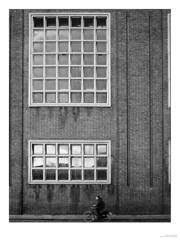 Langegracht Leiden 1979