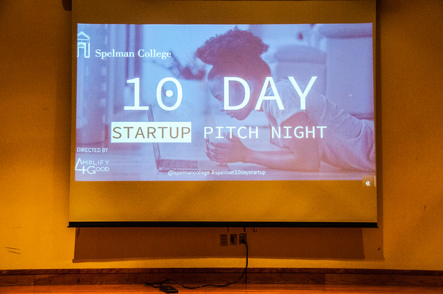 Spelpreneur Pitch Night 2018